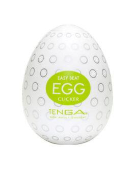 Masturbador Tenga Egg Clicker