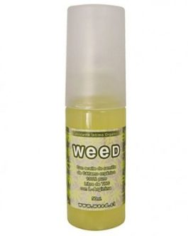 Lubricante Intimo Weed 50 ml