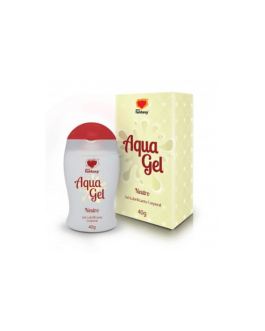 Lubricante Aqua Gel Neutro