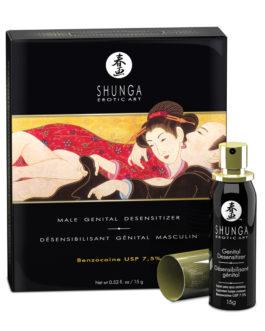 Spray Retardante Shunga