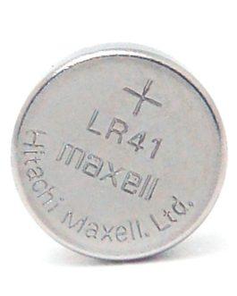 Pila LR41