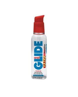 Lubricante Desensibilizante Anal Glide