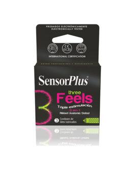 SensorPlus Three Feels