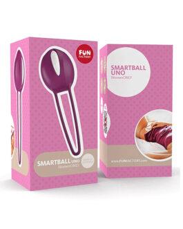 SmartBalls Uno Bolitas Kegel