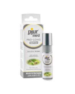 Spray Retardador Pjur Med PRO-LONG