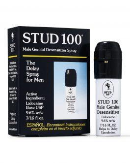 Retardante Masculino STUD 100