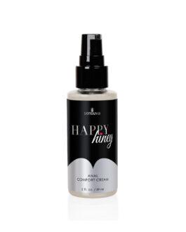 Happy Hiney Anal Comfort Cream